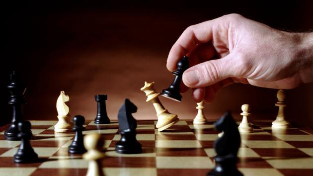 My Chess History