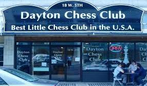 3rd Annual Dayton Chess Festival and Aviator