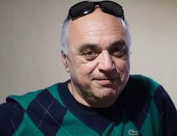 RIP IM Goran Vojinovic 1963-2016
