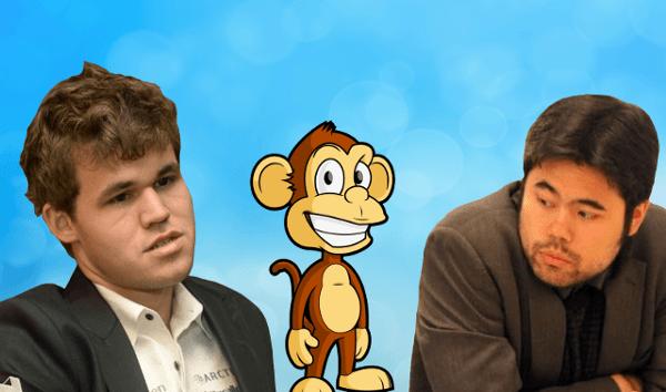 Magnus Carlsen vs Hikaru Nakamura - 2016 Bilbao Masters Final