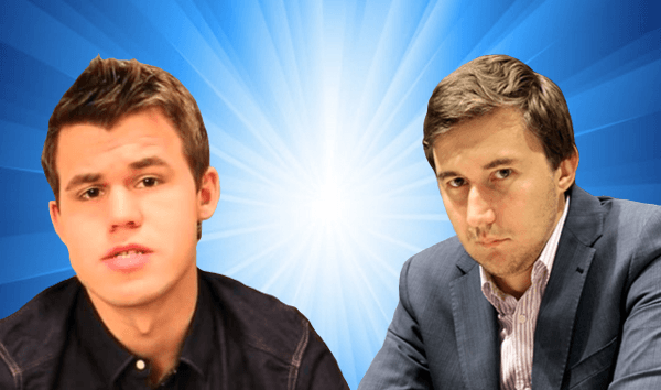 Magnus Carlsen vs Sergey Karjakin - 2016 Bilbao Masters Final