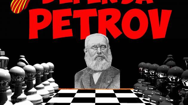 Defensa PETROV