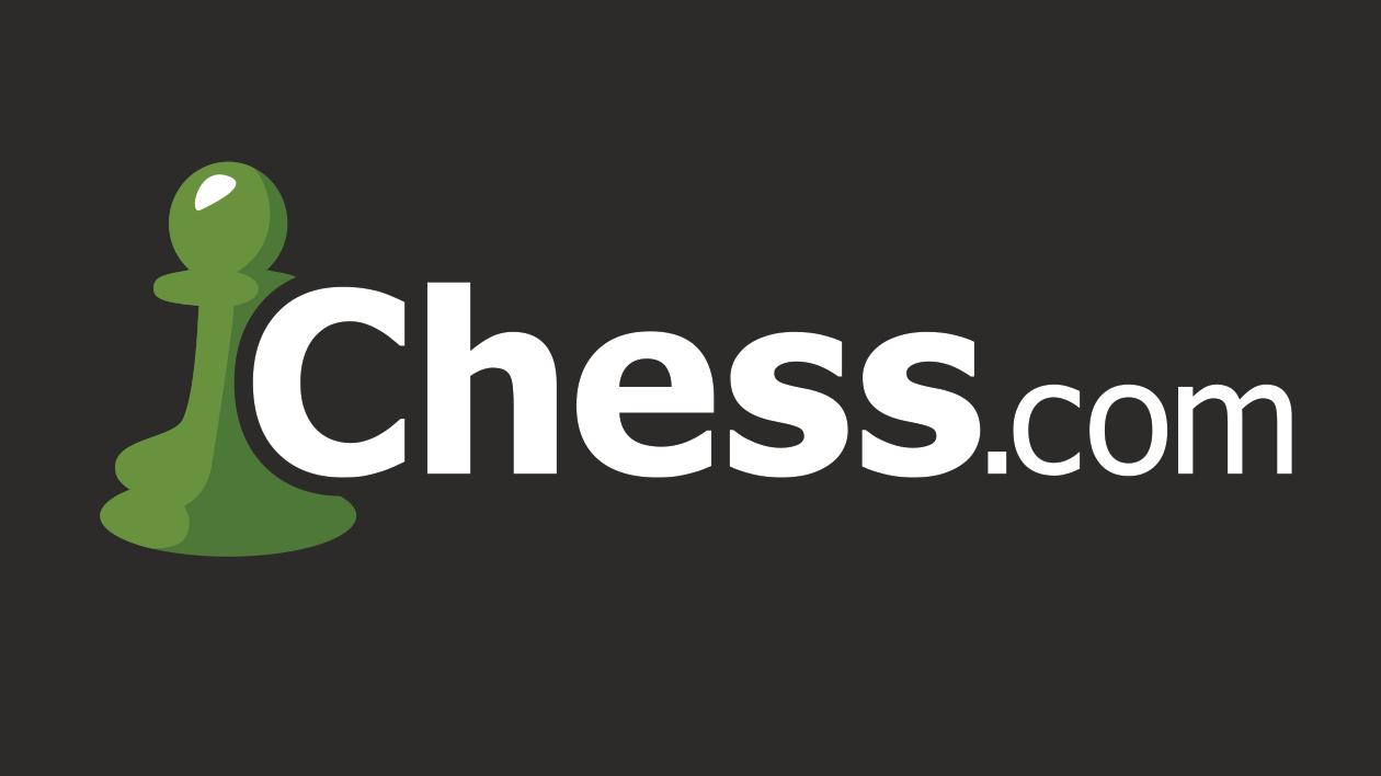 The Chess.com Logo Story