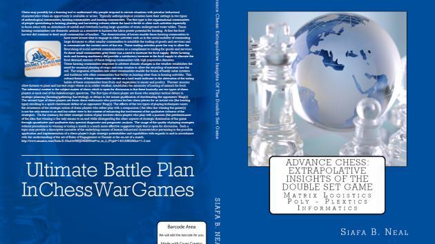 Advance Chess Books