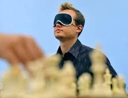 My Blindfold Chess Experience!