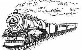 """"""" قطار """""""