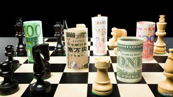 Chess vs RCF - The best players or the most money?