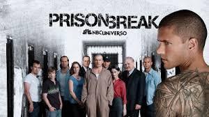 Central (Prison) Break