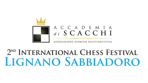 Reportage dal 2° torneo di Lignano Sabbiadoro