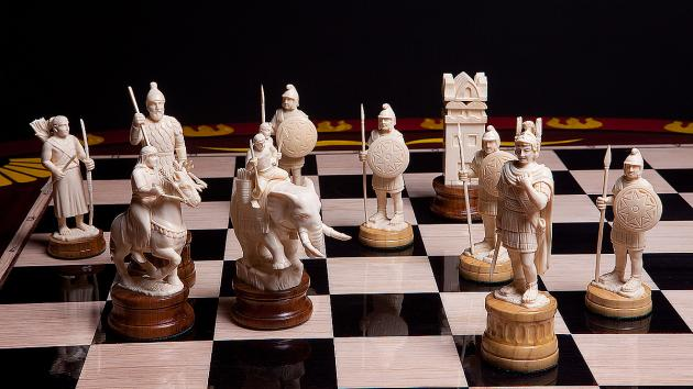 Chess&not only