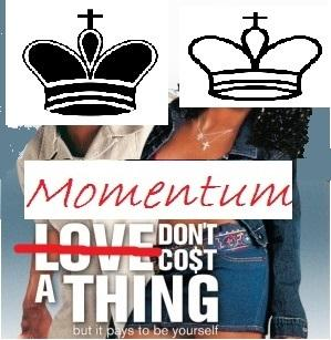 Momentum Don't Co$t a Thing