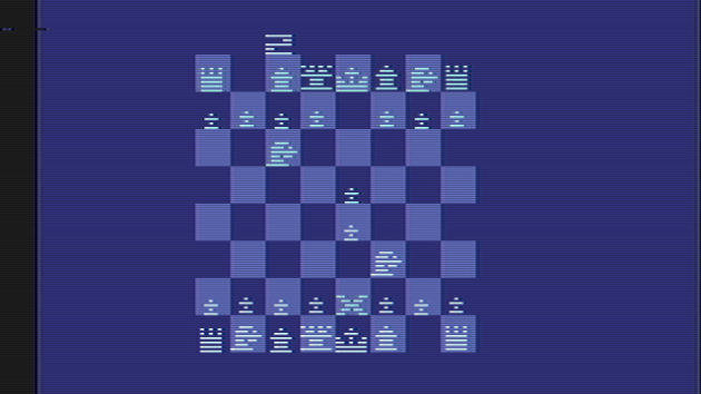 Retro Computer Chess part 4: Atari Video Chess (1979)