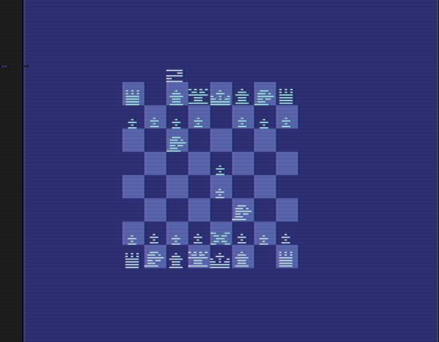 Retro Computer Chess part 4: Atari Video Chess (1979)