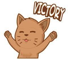 A nice win!