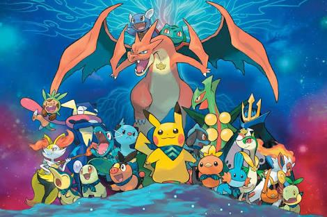 Do you like Pokemon Go?