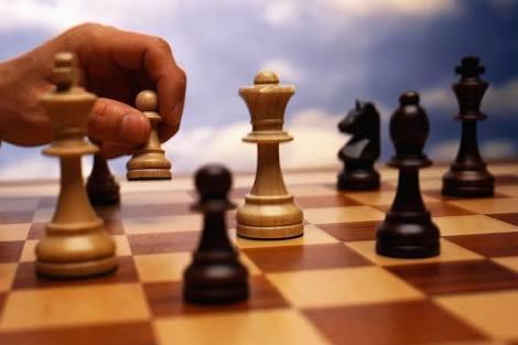 Do you like chess?