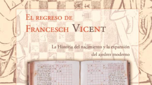 A origem valenciana do xadrez