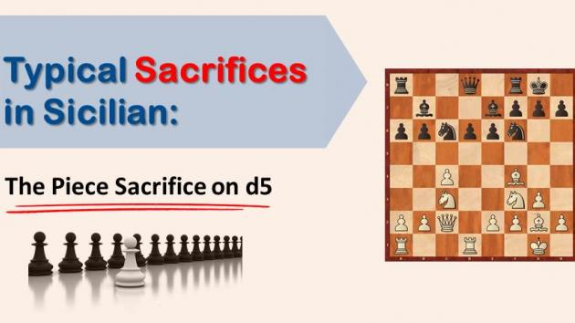 The Nd5 sacrifice in the Sicilian