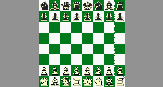"Practicing the ""Exchange Slav"" through a chess960 game played by Karpov"