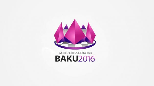 The Baku Chess Olympiad: Africans In View