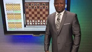 A lição de um grande mestre de xadrez para resolver problemas's Thumbnail