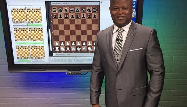 A lição de um grande mestre de xadrez para resolver problemas