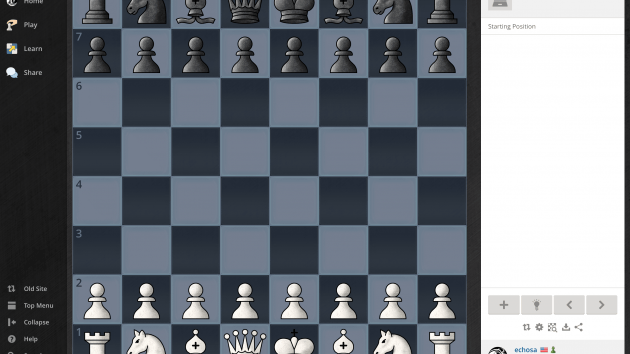 What's your Chess.com setup? Here's mine!