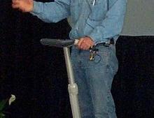Dean Kamen ( دین کامین )'s Thumbnail