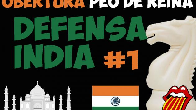 Defensa INDIA
