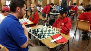 SCU - South Grafton High Challenge 2016-T3