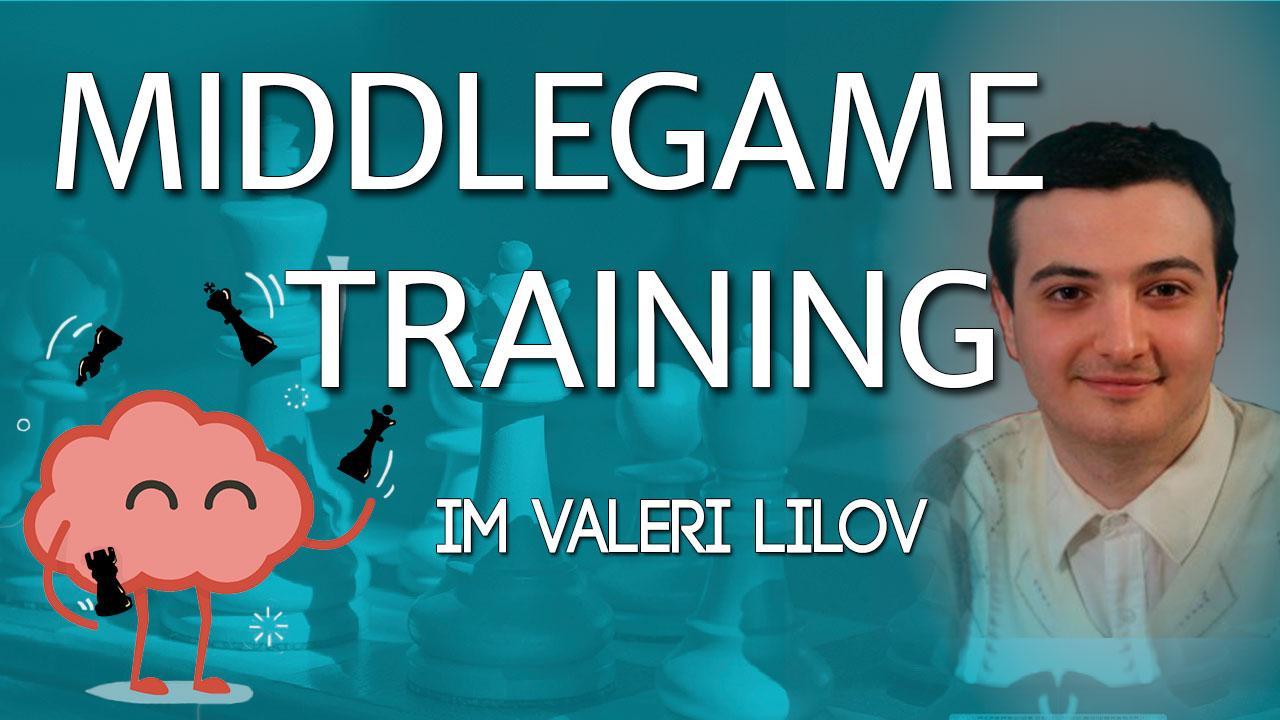 Middlegame Training