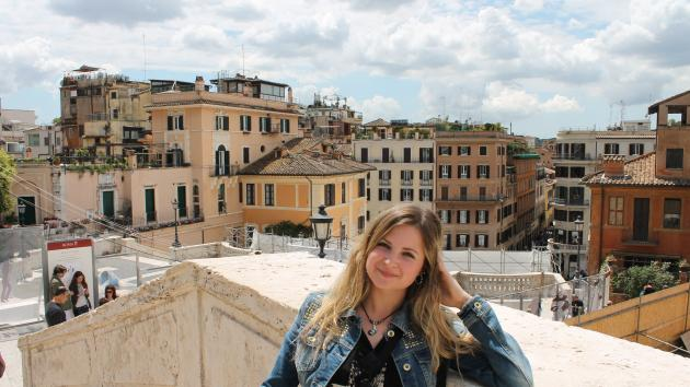 Italy/Salento International Chess Open 2016