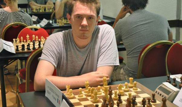 Chess.com Player Profiles: GM Noukii AKA Yannick Gozzoli