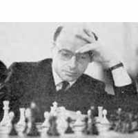 David Bronstein and the Italian Chess School