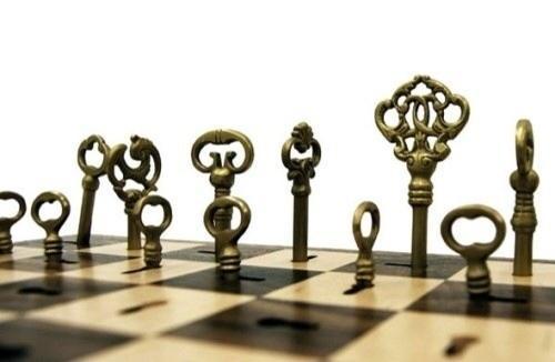 Game of the Week: Key Squares