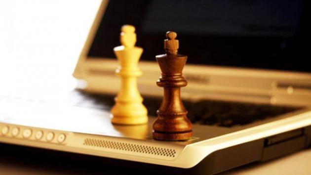Quem é melhor no xadrez: o homem ou o computador?