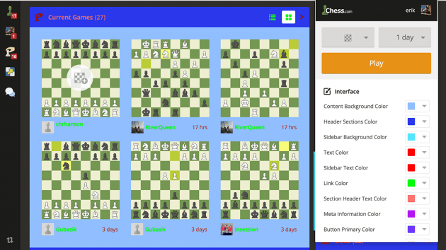 Chess.com Launches Open Source Browser Extension
