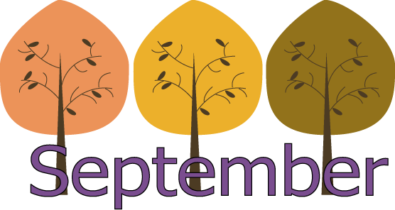 Monthly Blog: September 2016