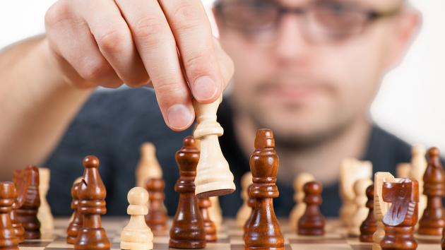 How to Apply the Chess Mindset to the World of Business