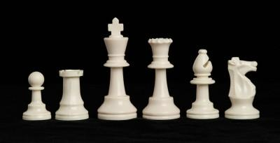 Aberdeen Chess Training Day Sunday 11th September Part 1