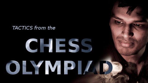 Tactics from the Olympiad