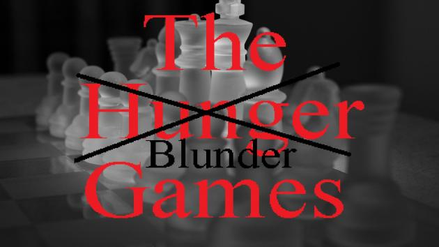 The Blunder Games - Two Players Survive!