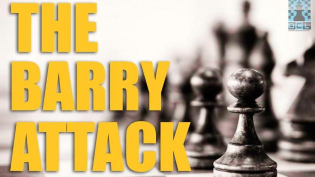 The Lethal Barry Attack