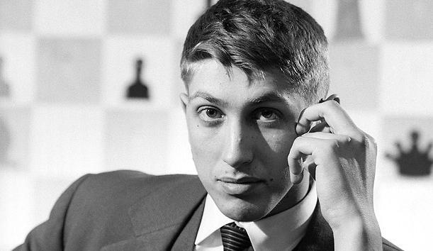 Un Final de Peones de Bobby Fischer