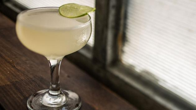 Consolidation n' Libation : The Hemingway Daiquiri