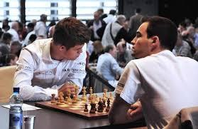 Magnus Carlsen's Fastest Loss in Classical(Only 15 Moves)