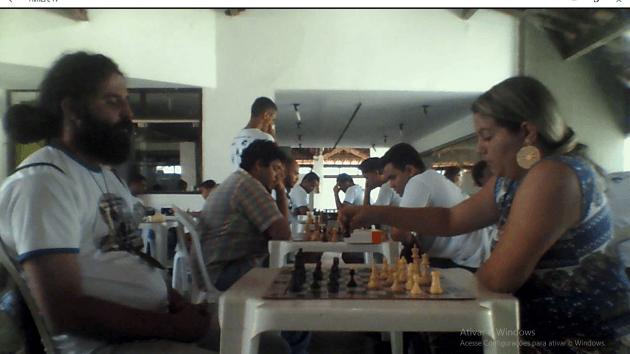 II Torneio Israel Badin