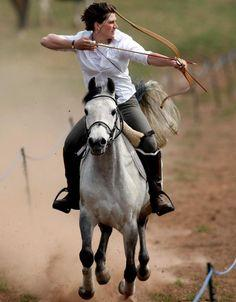 Bishop Pair Archery