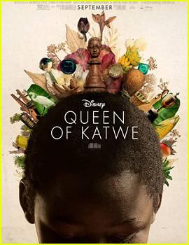 Queen of Katwe Competition
