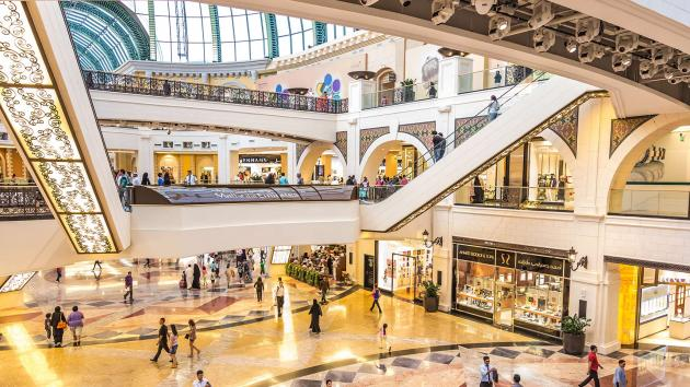 Dubai Top 10 Malls